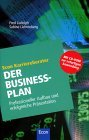 Der Business-Plan
